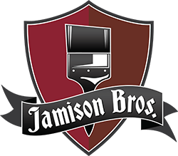 Jamison Brothers Painting